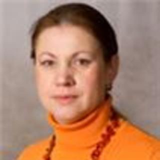 Tatiana Mouravskaia, MD