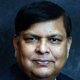 Ambaram Chauhan, MD