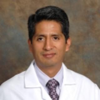 Carlos Aguilar, MD