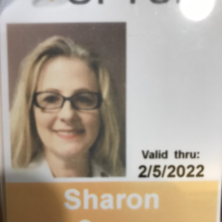 Sharon (Crandall) Casey