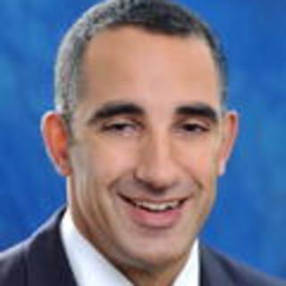 Cyrus Samai, MD