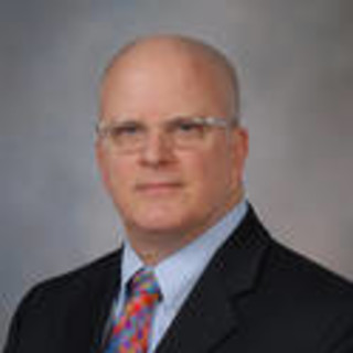 Robert Shannon, MD