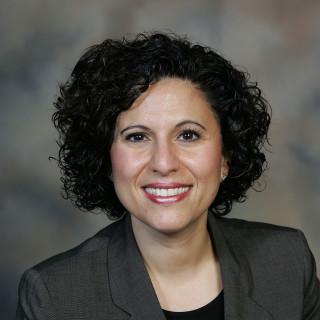 Christine Ibrahim, MD