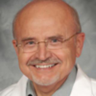 Glenn Sykora, MD