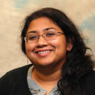 Kavitha Chunchu, MD