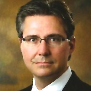 Stephen Hunley, MD