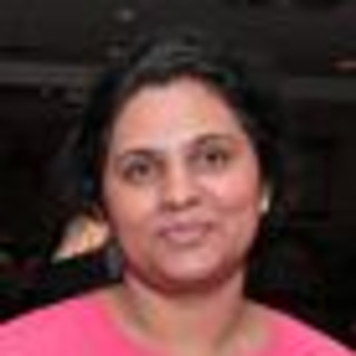 Srilakshmi Vemareddy, MD