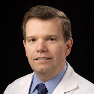 Mark Finch, MD