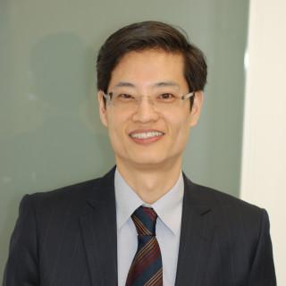 Richard Mizuguchi, MD