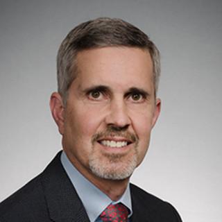 William Ellis, MD