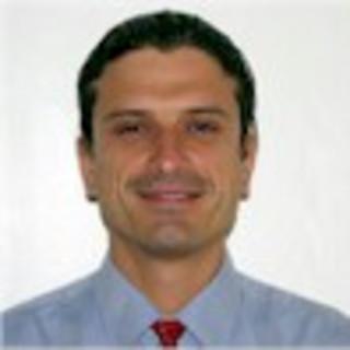 Tudor Marinescu, MD