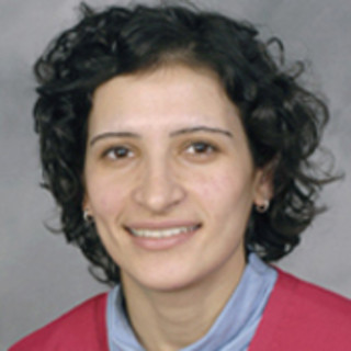 Ola (Zammar) El-Zammar, MD