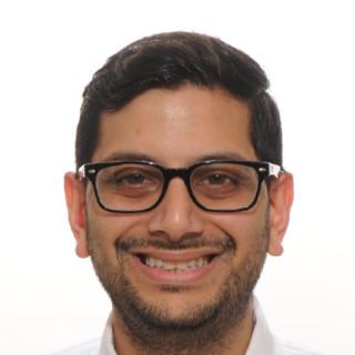 Mital Shah, MD