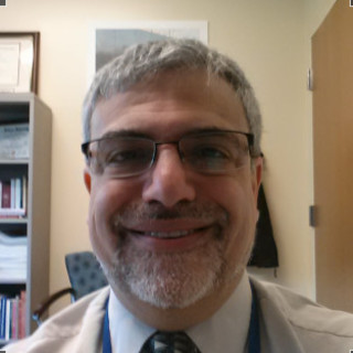 Barry Fisher, MD