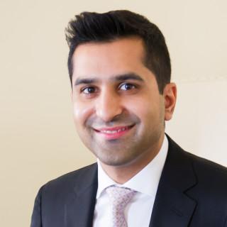 Hamad Chaudhary, MD