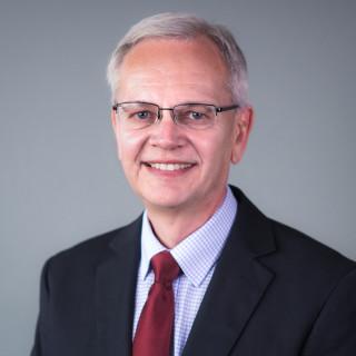Ronald Hoogmoed, MD