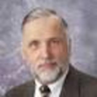 Ghennady V. Gushchin, MD