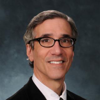 Barry Rovner, MD