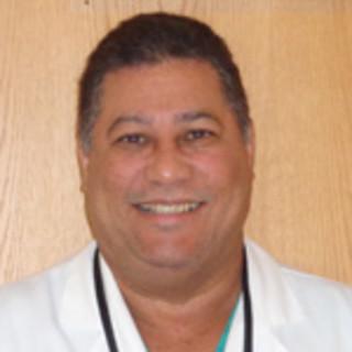 Gerardo Feliciano-Vasquez, MD