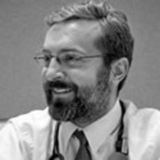 Theodore Iwashyna, MD
