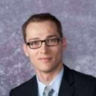 Michal Krauze, MD