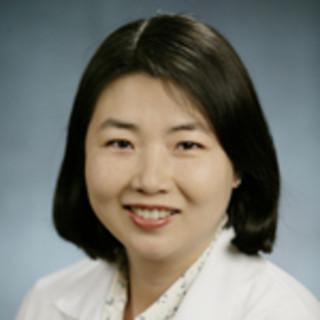 Esther Kim, MD
