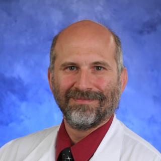 David Ungar, MD