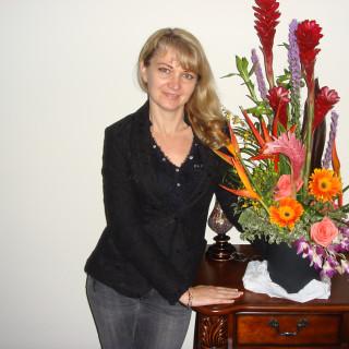 Yulia Kustova, PA