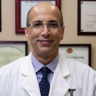 Amir Yamani, MD