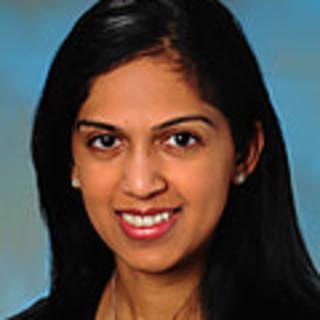 Asma (Rafeeq) Ansari, MD