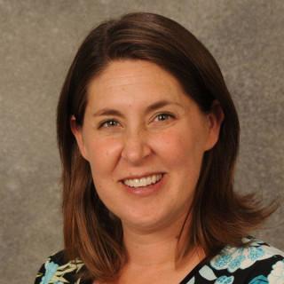 Kristen Eisenman, MD
