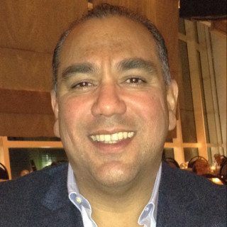 Gilberto Baez-Rios, MD
