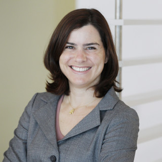 Lindi Vanderwalde, MD