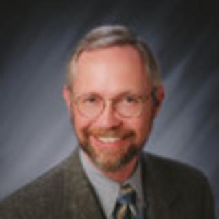 Bruce Johnson, MD