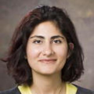 Basmah Safdar, MD