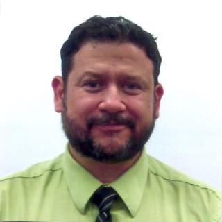 Daniel Reyes-Villa, MD