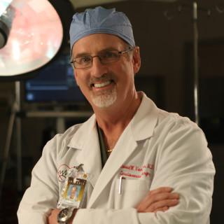 David Vanhooser, MD