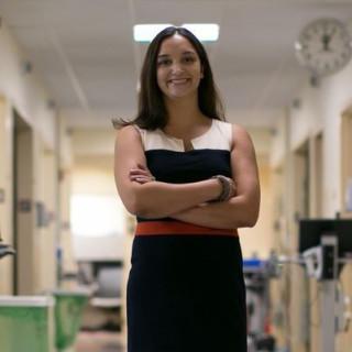 Sonia Pyne, MD