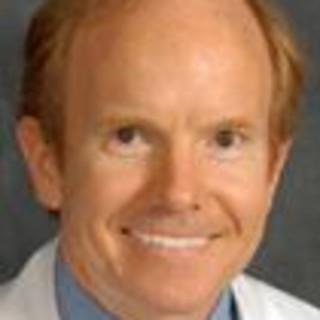 John Alexander, MD