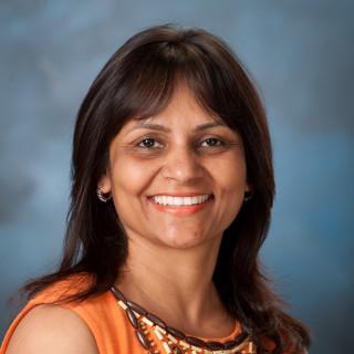 Sangeeta Sinha, MD