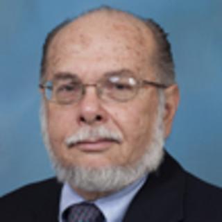 Robert Wenk, MD