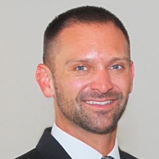 Chad Farmer, MD