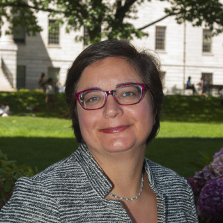 Sareh Parangi, MD