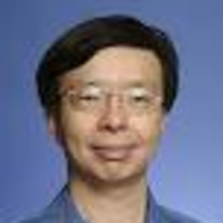 Kwan-Sian Chen, MD