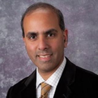 Suresh Mulukutla, MD