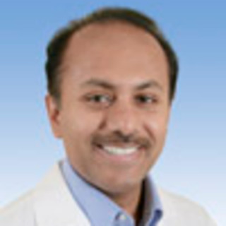 Vinod Abraham, MD