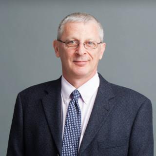Vladimir Privman, MD