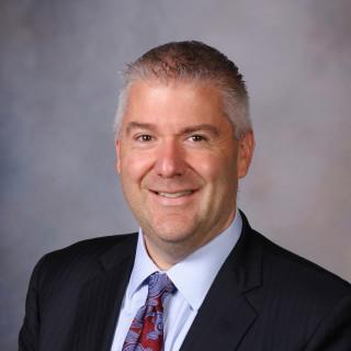 Steven Messina, MD