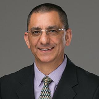 Gustavo Diaz, PA