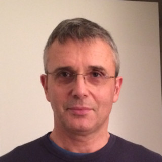 Boris Sagalovich, MD